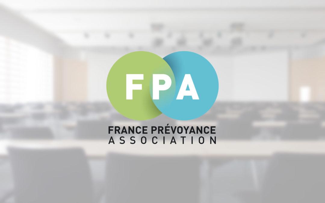 L'Assemblée Générale de l'Association se déroulera le 17 octobre 2019.